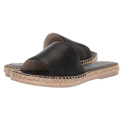 Dolce Vita Bobbi (Black Leather) Women