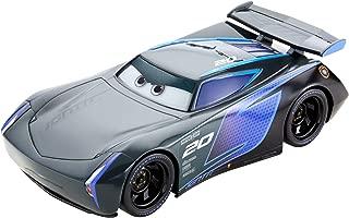 Disney/Pixar Cars Racetrack Talkers Vehicle, Jackson Storm
