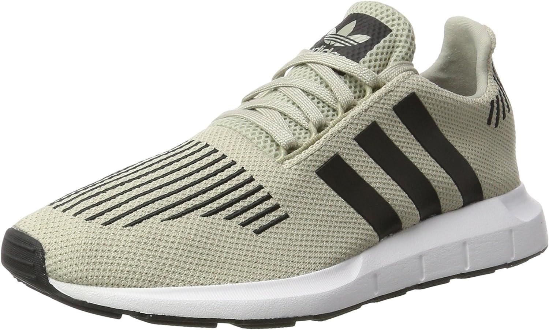 Adidas Adidas Herren Swift Run Laufschuhe, grau, 37 EU  Räumung sparen