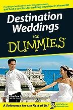 Best destination wedding planning for dummies Reviews