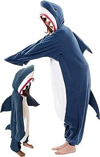 Shark Kigurumi Costume