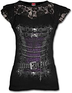 Spiral - Camiseta de tirantes - para mujer