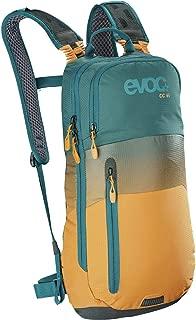 Evoc CC 6 + 2L Bladder Hydration Backpack - Petrol/Loam - 100315325