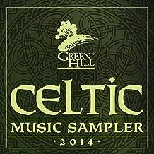Green Hill Celtic Music Sampler 2014