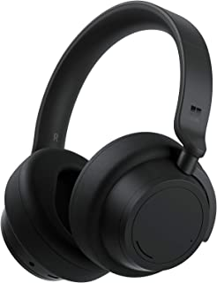 Microsoft Surface - Auriculares Negro Universal
