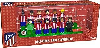 Amazon.es: Atletico de Madrid - Muñecos y figuras: Juguetes y juegos