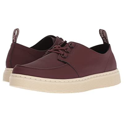Dr. Martens Walden (Old Oxblood Ajax Non Woven) Boots