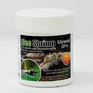 SaltyShrimp Bee Shrimp Mineral GH+ 110g