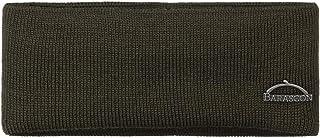 Barascon Fascia per Capelli Wool Mix Protezione Orecchie scaldaorecchie