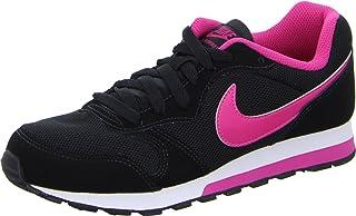 Nike MD Runner 2 (GS), Zapatillas de Running Niños, 36 EU