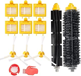 efluky Replacement Accessories Kit for Roomba 700 Series 700 720 750 760 765 770 772 772e 774 775 776 776p 780 782 782e 785 786 786p 790-a Set of 13