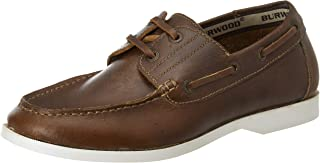 Burwood Men's Boat Shoes