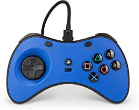 PowerA Fusion Wired Fightpad for PlayStation 4 -...