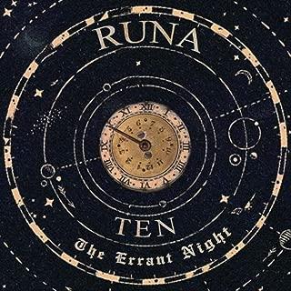 Ten: The Errant Night