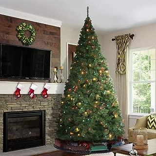9.5 ft mountain spruce christmas tree