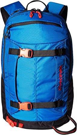 Mission Pro Backpack 25L