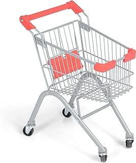 Milliard Kids Toy Shopping Cart