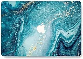 MacBook Air 11 Case - AQYLQ MacBook Pro 11.6 inch Landscape Pattern Hard Shell Protective Case Cover for MacBook Air 11.6'' (Model: A1370/A1465) - Landscape 19