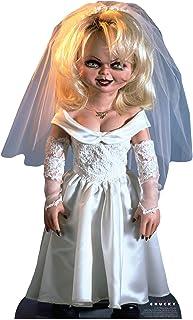 Star Cutouts Ltd SC1307 Tiffany Bride of Chucky Juego de niños, Halloween, Amigos y fanáticos