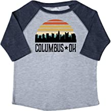 vintage t shirts columbus ohio