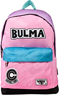 Dragon Ball - Mochila HS 1.2 Bulma, Multicolor