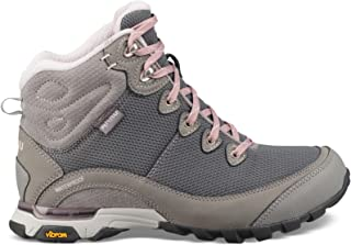 Ahnu Womens Hiking Boots