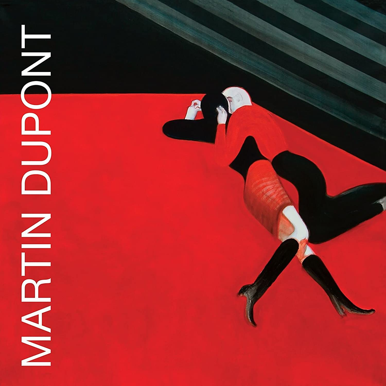 Martin Dupont - Lost and Late...