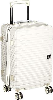 [ゼロブリッジ] スーツケース フルトン 機内持ち込み可 33L 47 cm 3.1kg