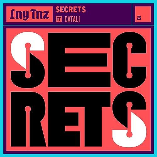 Secrets (Feat. Catali)