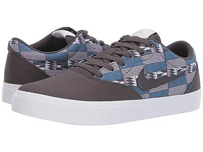 Nike SB Charge SL Premium Patchwork (Thunder Grey) Men