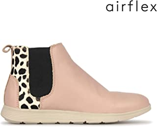 Airflex Hollie Womens Leather Casual