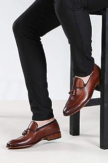 FAST STEP Erkek Klasik Ayakkabı 403MA02
