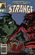 Doctor Strange: Sorcerer Supreme, Edition# 8