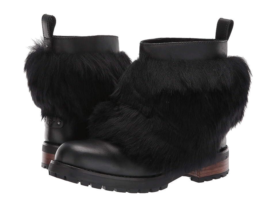 UGG Otelia Boot (Black) Women