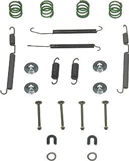 Wagner H17347 Drum Brake Hardware Kit, Rear