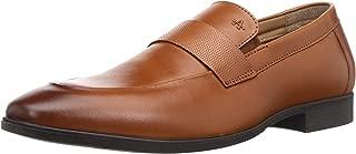 Arrow Men's Strata Leather Moccasins