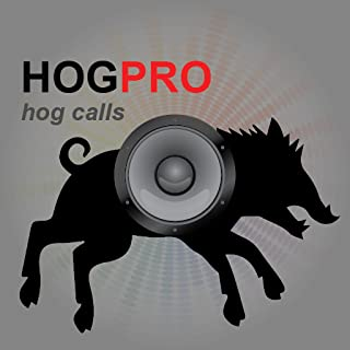 wild hog call app