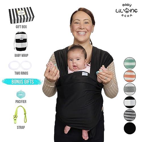 03995e01b5a Newborn Baby Slings and Wraps  Amazon.com
