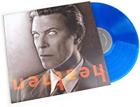 David Bowie: Heathen (180g, Colored Vinyl) Vinyl LP