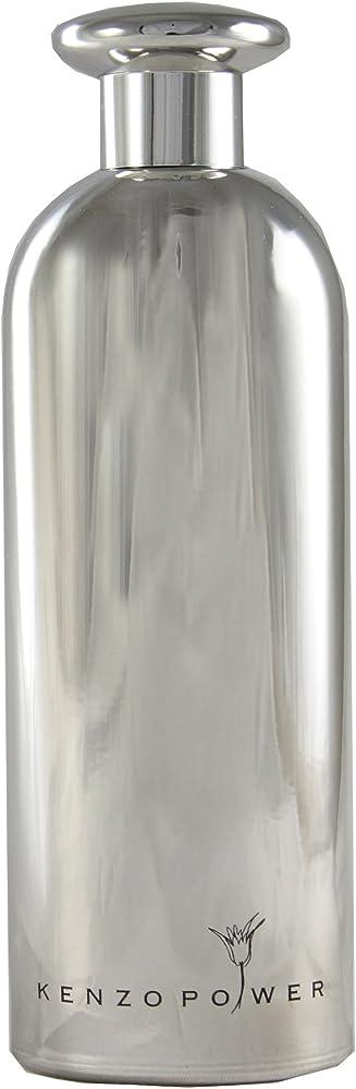 Kenzo power, eau de toilette per uomo, 60 ml Kenzo-3352819306000