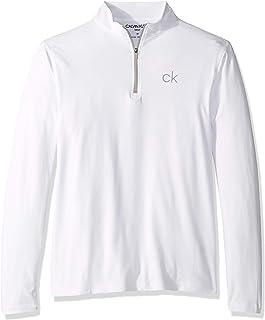 Calvin Klein Men's Newport Half Zip