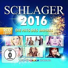 Schlager 2016Die Hits De