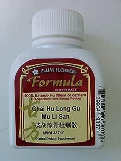 Chai Hu Long Gu Mu Li San, Extract Powder