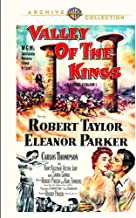 Valley of the Kings 1954