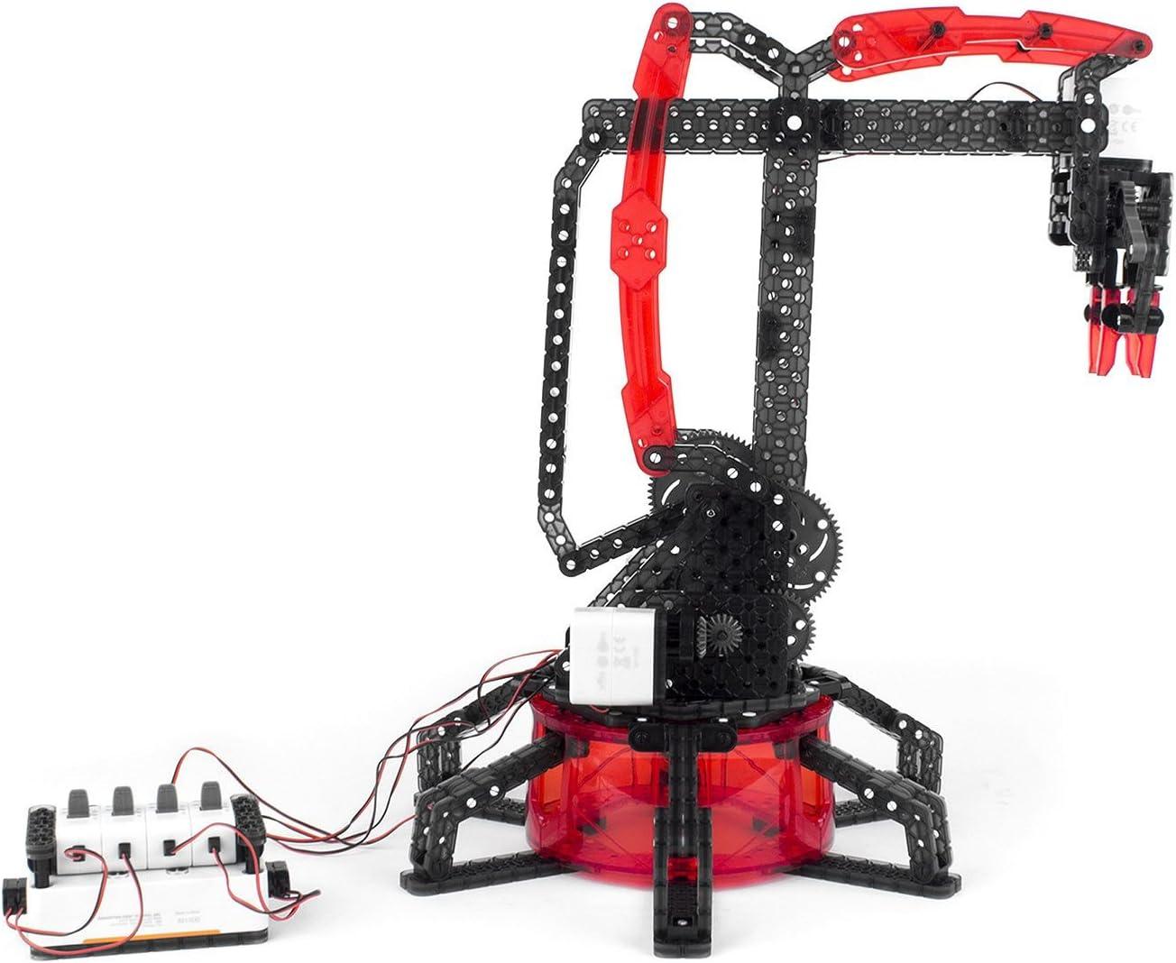 Best Robotic Arm Kit