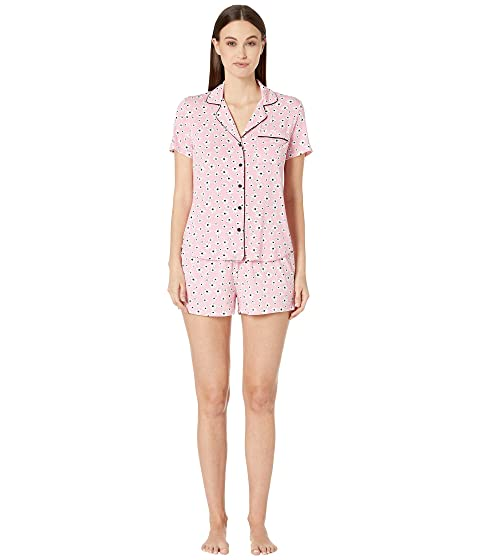 Kate Spade New York Modal Jersey Short Pajama Set