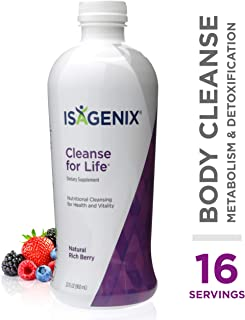 Isagenix Cleanse 4 Life (32 OZ)