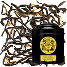MARIAGE FRERES. Wedding Imperial Tea, 100g Loose Tea, in a Tin Caddy (1 Pack) Seller Product Id MB78LS - USA Stock