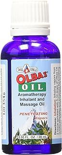 Olbas Cold Medication Oil, 0.95 Fluid Ounce