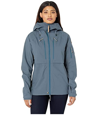 Fjallraven Keb Eco-Shell Jacket W (Dusk) Women